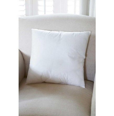 x- Riviera Maison inner pillow feather 60x60