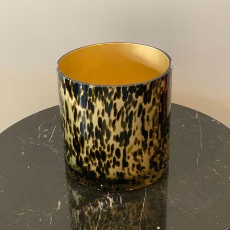 Panter waxine goud 15cm