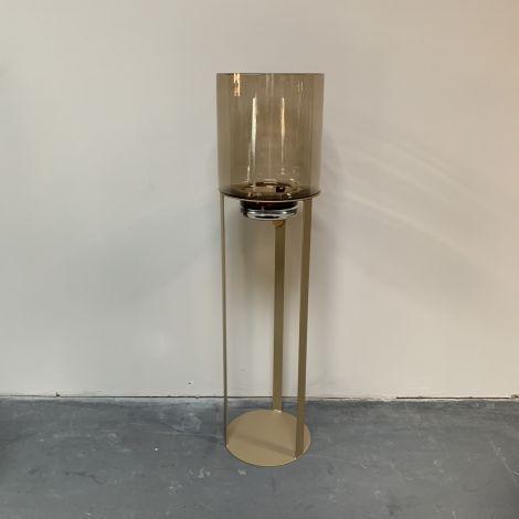 Windlicht Goud Open 110cm