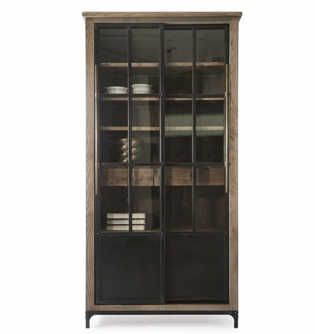 Riviera Maison The Hoxton Cabinet