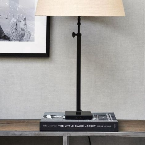 Riviera Maison Soho House Table Lamp