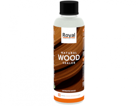 Naturel Wood Sealer