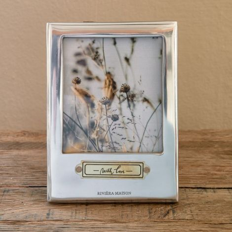Riviera Maison Pretty Polaroid Photo Frame 10x15
