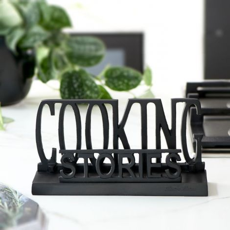 Riviera Maison Cooking Stories Ipad/Book Stand