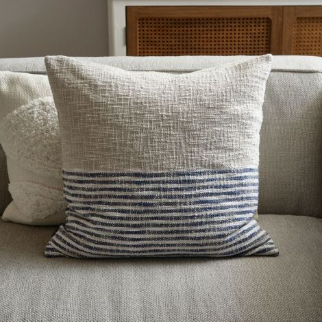 Riviera Maison Beach Club Stripe Pillow Cover