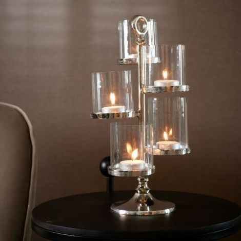 Riviera Maison Beja Multiple Candle Holder