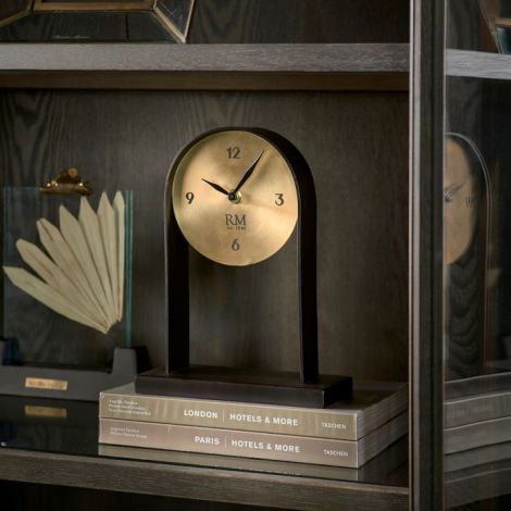 Riviera Maison City Loft Clock