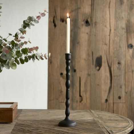 Salvadore Candle Holder L