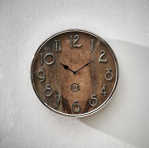 Rivièra Maison Madison Avenue Wall Clock