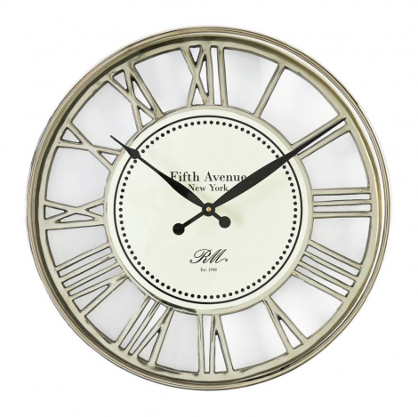 Riviera Maison Fifth Avenue Clock