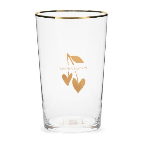 Riviera Maison Food Lovers Glass M