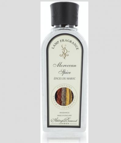 Lamp Oil Moroccan Spice 500 ml