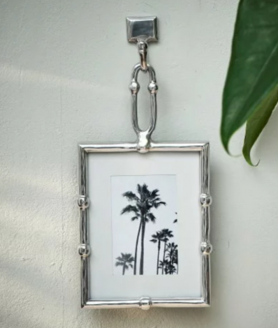 Rivièra Maison Lovely Bamboo Photoframe Hook 10x15