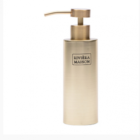 Riviera Maison Luxurious Soap Dispenser
