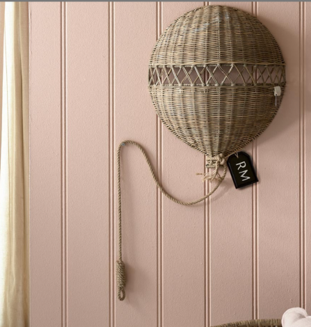 Riviera Maison RR Balloon Wall Decoration
