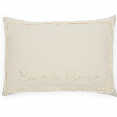 Riviera Maison  Fleurs Signature Pillow Cover