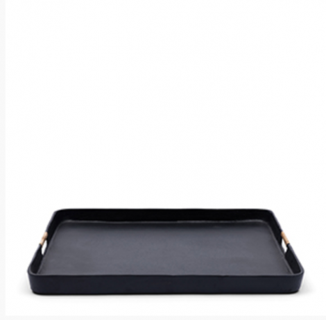 Riviera Maison Breakers Dock Serving Tray 50x50