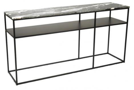 Side table marmer blad