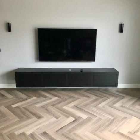 TV Dressoir 250cm