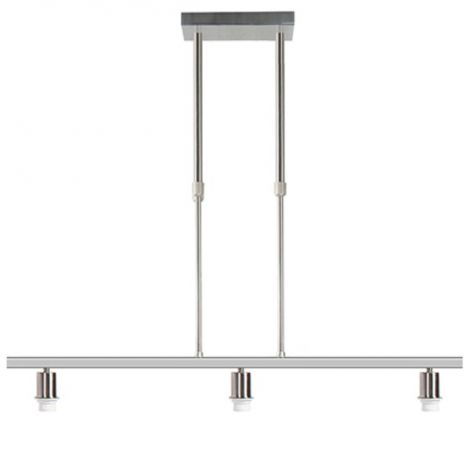 Ophangsysteem voor lampenkappen